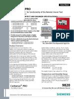 License Cerberus Info