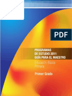 Programa Prime