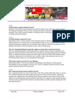 NLD News Bulletin June in Eng