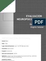 expo EVALUACION NEUROPSICOLOGICA.pptx