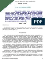 Hilado vs Chavez _ 134742 _ September 22, 2004 _ J