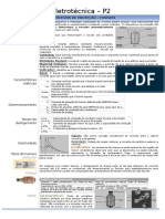 Eletrotécnica - P2