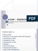 Sap Overview _ Imp - Bd