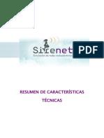 CARACTERISTICAS SIRENET.pdf