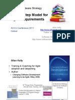10 Step Model