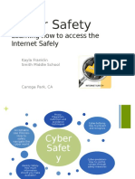 cyber safety final