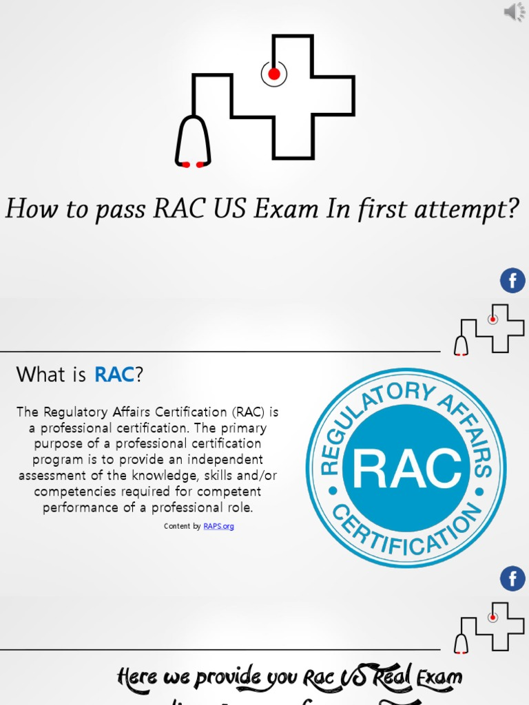 Rac Us Exam Questions Food And Drug Administration Federal Food