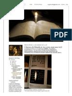 Literatura e Filosofia_ O Barroco Da Filosofia (e Vice-Versa, Mais Uma Vez!)