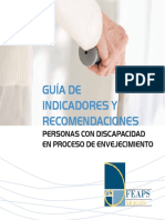 Guia Indicadores Recomendaciones Personas Discapacidad Envejecimiento