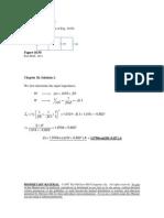 Fundamentals of  Electric Circuits Alexander Sadiku Chapter 10 Solution Manual