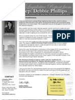Phillips Newsletter June 2010