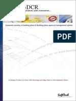 AutoDCR-Factsheet