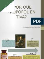 Por que propofol en TIVA RDCR 222.pptx