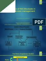 Role of RAS Blockade BPJS