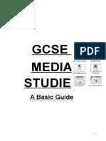 GCSE Booklet