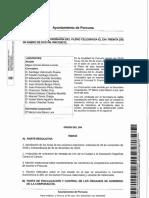 Acta Pleno Ordinario 30-01-2017 del Ayuntamiento de Porcuna