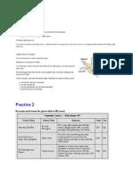 Activity - Documentation Skills