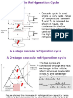 3. Refrigeration Cycles