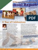 P+ Annual Report YE 2010 Web