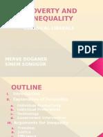 POVERTY AND INEQUALITY merve sinem sunum.pptx