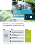 Flyer Opc Ua and Profinet En