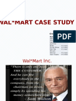 Walmart Case Study_final