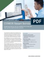 COMOS Smart Services En
