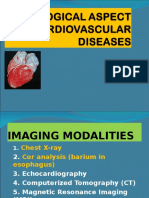 Radiological Aspect of Cardiovascular Diseases