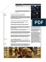 Codex Deathwatch 4th Edition (fan made)