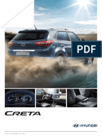 catalogue hyundai creta