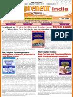 January 2017 Entrepreneur India Monthly Magazine