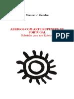 Abrigos Rupestres PDF