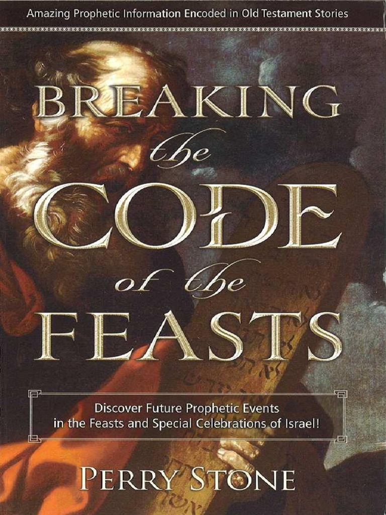 Breaking the Code of the Feasts - Perry Stone | Last Judgment | Ruth