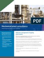 Edif ERA Datasheet Mechanical Plant Consultancy