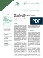 Africa Economic Brief