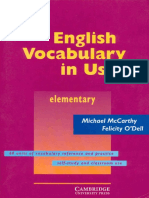 McCarthy (1999). English Vocab in Use (Elementary).pdf