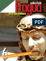 Caritas Christi Cuaderno 6