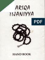 Tijaniyya Handbook