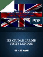 Presentación Intercambio 2016 17 Completa