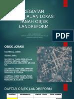 Presentasi Karang Jawa