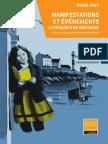 Guide 2017 manifestations littéraires
