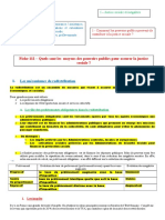 Fiche 112 - Les moyens pour assurer la justice sociale .doc