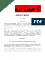 Magia Ofidiana