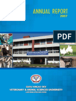 Gadvasu Annual Report