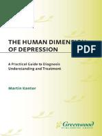 1992 - The human dimension of depression - Kantor (1).pdf