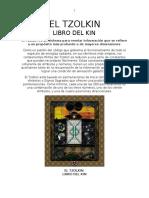 EL TZOLKIN.doc Libro Del Kin