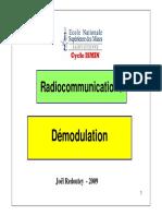 9-Demodulation