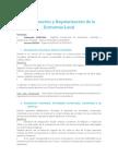Formalizacion y Regularizacion de  la Economía Local - SINTESIS.pdf