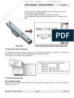 3 Representation Graphique Du Réel Eléments Permanents Projection Orthogonale Coupes Et Sections Perspectives ...