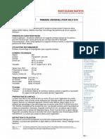 PDS 3310-fr